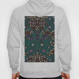 Blackthorn - William Morris Hoody