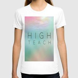 High Teach T-shirt