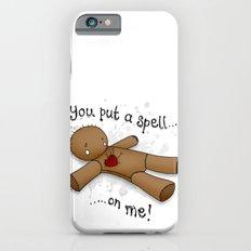 Voodoo iPhone 6s Slim Case