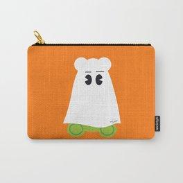 Ghost Gum Bear, Ours en guimauve fantôme - Halloween party Carry-All Pouch