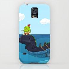 Game Hunter Slim Case Galaxy S5