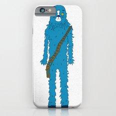 Bluebacca  Slim Case iPhone 6s