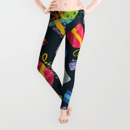 Christmas Gifts Leggings