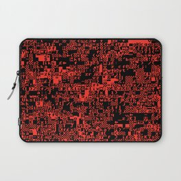 ASCII Laptop Sleeve
