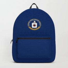 CIA Flag Backpack