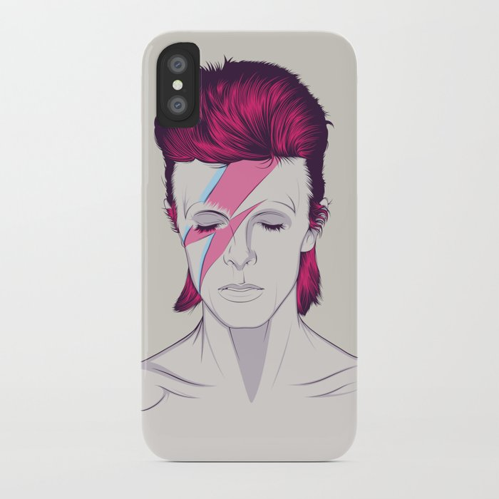 D.B. iPhone Case