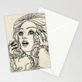 Judas Stationery Cards