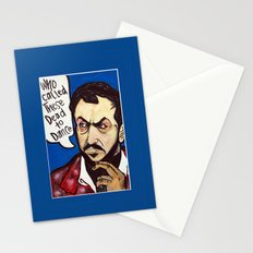 Kubrick Stationery Cards