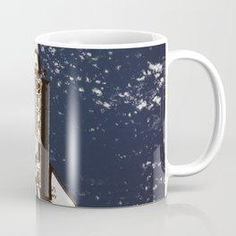 1242. The Space Shuttle Discovery  Coffee Mug