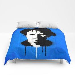 Bad as me Comforters