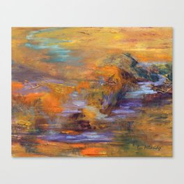 Imagination Unleashed Canvas Print