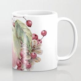 Winter Composition Coffee Mug