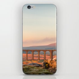 Britain iPhone Skin