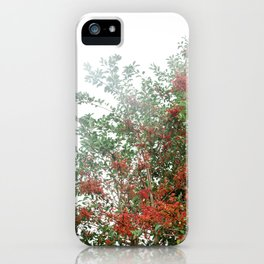gently gentle #8 iPhone Case