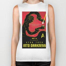 Star Trek into Darkness Biker Tank