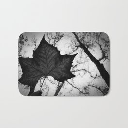 autumn time! Bath Mat