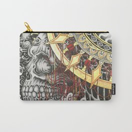 The Watchers Carry-All Pouch