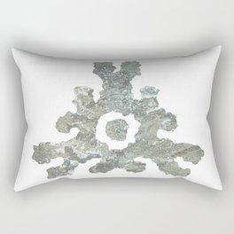 Rock Ink 02 Rectangular Pillow