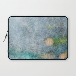 stained fantasy microorganisms Laptop Sleeve