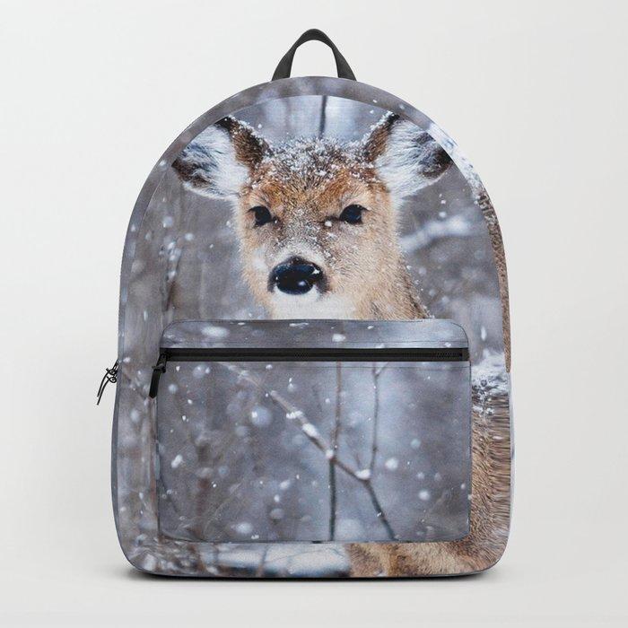 Bambi nature Backpack