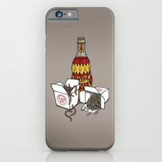 Santa Carla Takeaway Slim Case iPhone 6s