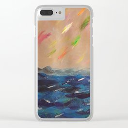 The Asunder of Henrietta Marie Clear iPhone Case