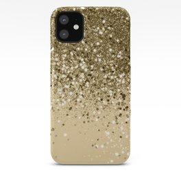 Cali Summer Vibes Lady Glitter #1 #shiny #decor #art #society6 iPhone Case
