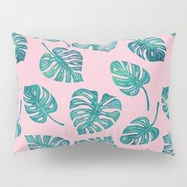 Tropics (pink) Pillow Sham