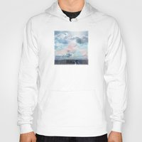 kerouac Hoodies featuring On the Road by Stop::mashina ~SharenBob