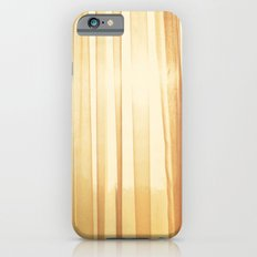 Yellow light iPhone 6s Slim Case