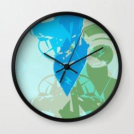 62518 Wall Clock