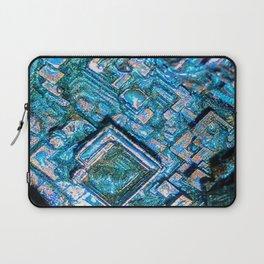 Bismuth Laptop Sleeve