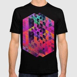 synthstar retro:80 T-shirt