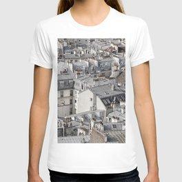Landscape Photography by Julien Borean T-shirt