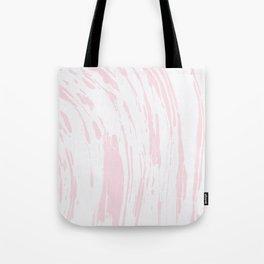 Nagashi Pink Tote Bag