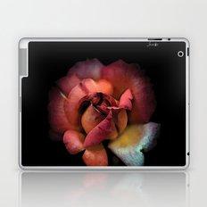 Rose qui se fane colors fashion Jacob's Paris Laptop & iPad Skin