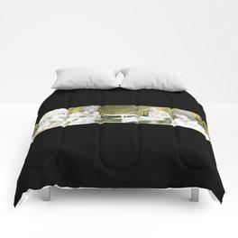 Cold War Kids Comforters
