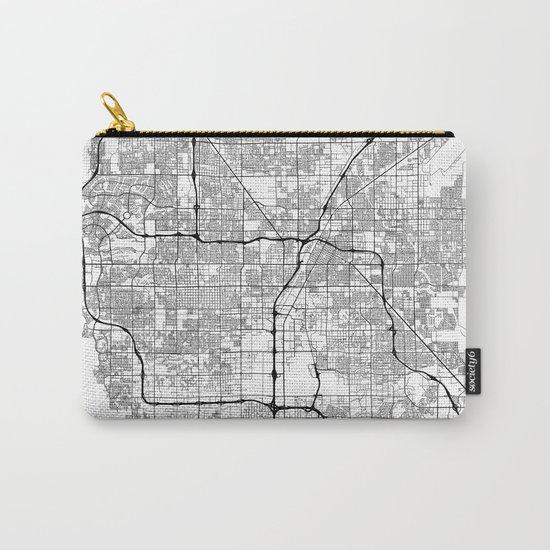 Minimal City Maps - Map Of Las Vegas, Nevada, United States by valsymot