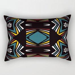 Pathways Rectangular Pillow