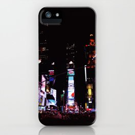 N.Y.C. iPhone Case