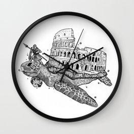 Kornjoseum Wall Clock