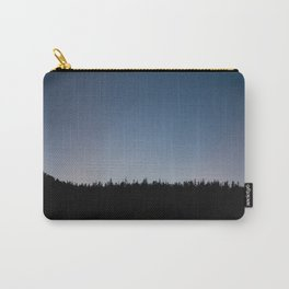 Mammoth at Dusk Carry-All Pouch