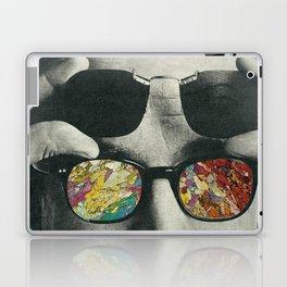 Space cakes Laptop & iPad Skin