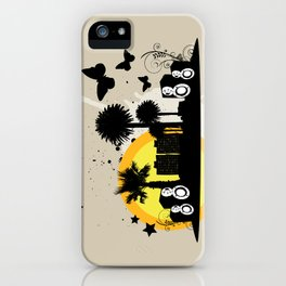 I'm Bloody Ibiza! iPhone Case