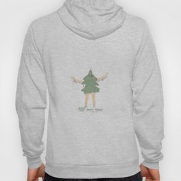 Xmas Tree Guy (Nils) Hoody