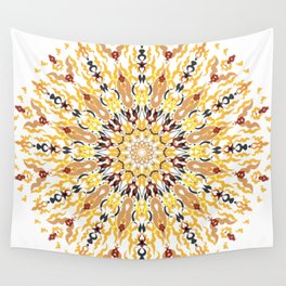 Growth 4 Wall Tapestry