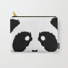 Panda Boobs Carry-All Pouch