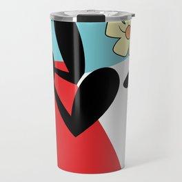 MANIACS Travel Mug