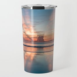 our beautiful world Travel Mug