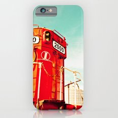 2000 iPhone 6s Slim Case